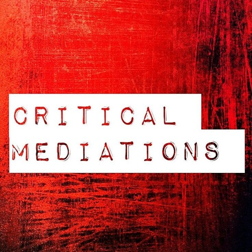 Critical Mediations's avatar