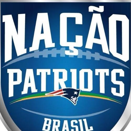 Podcast Nação Patriots Brasil's avatar