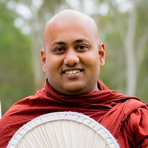 Aluthgamgoda Gnanaweera Thero's avatar