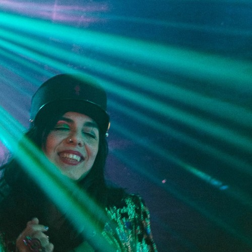 Alma Linda's avatar