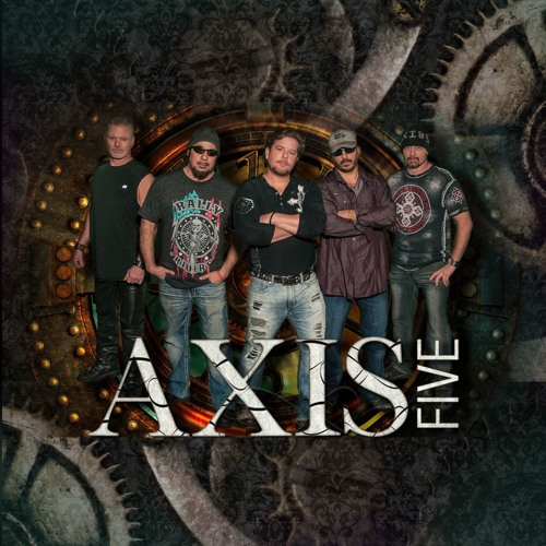 AXIS Five's avatar