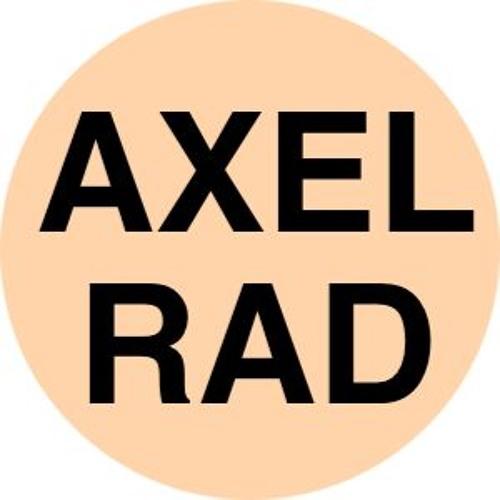 AXELRAD's avatar