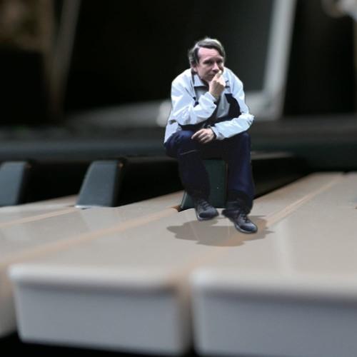 Popfinger's avatar