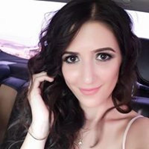 Mariam  Poghosyan's avatar