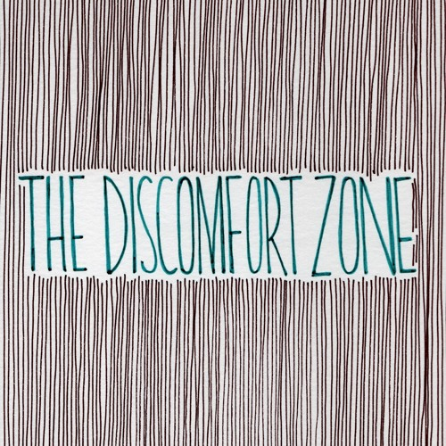 The Discomfort Zone Podcast's avatar
