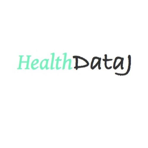HealthDataJ - AudioNewsletter's avatar