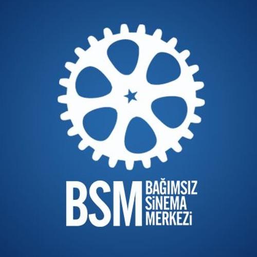 BSM-Bağımsız Sinema Merkezi's avatar
