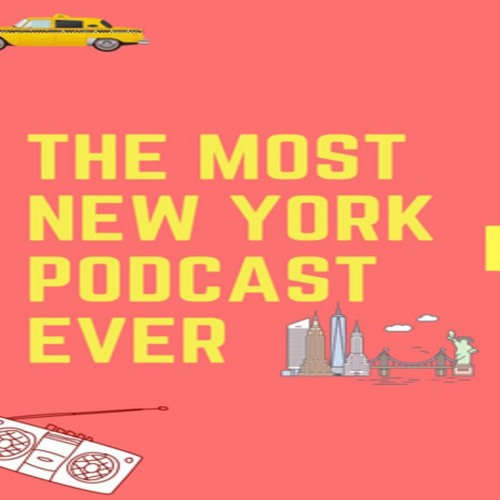 Most New York Podcast Ever's avatar