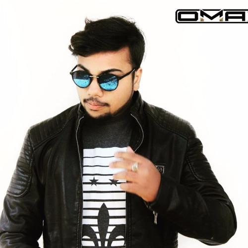 DJ OMAX OFFICIAL (OMKAR POINKAR)'s avatar