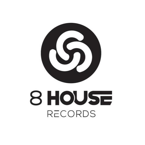 8 House Records's avatar