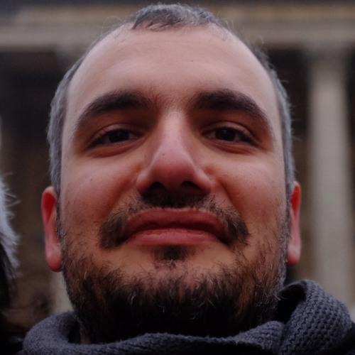 ozancaglayan's avatar
