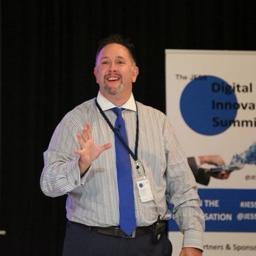 ICT Evangelist's avatar