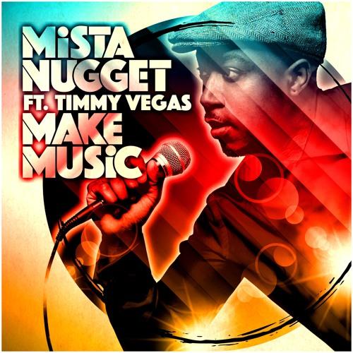 Mista Nugget (The Original)International's avatar