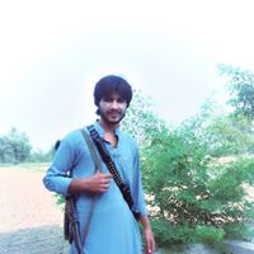 Mahad Nawaz Khan's avatar