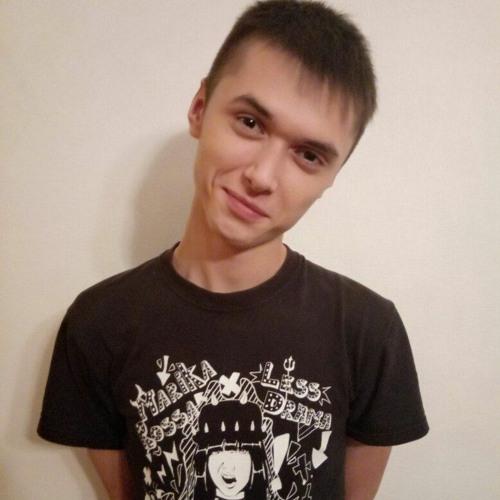 mark Korniwon's avatar