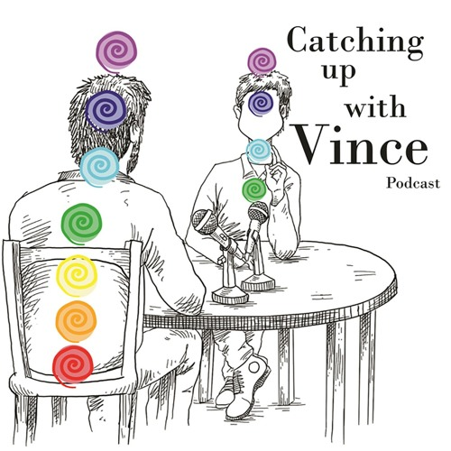 Catching up with Vince's avatar