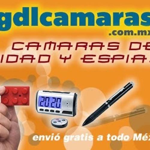 GDLCamaras Espia's avatar