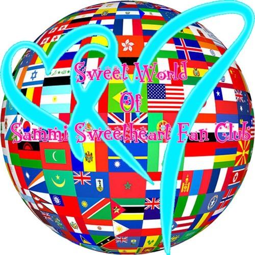 Sweet World Of Sammi Sweetheart Fan Club's avatar