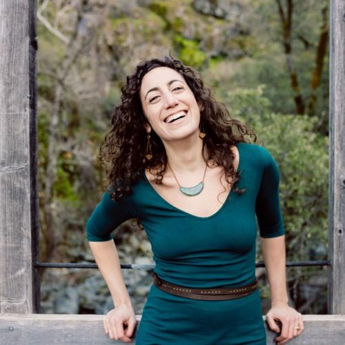 Lindsay Blair Bellows's avatar