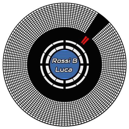 Rossi B & Luca's avatar