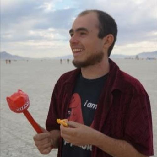 Harrison N. Curley's avatar