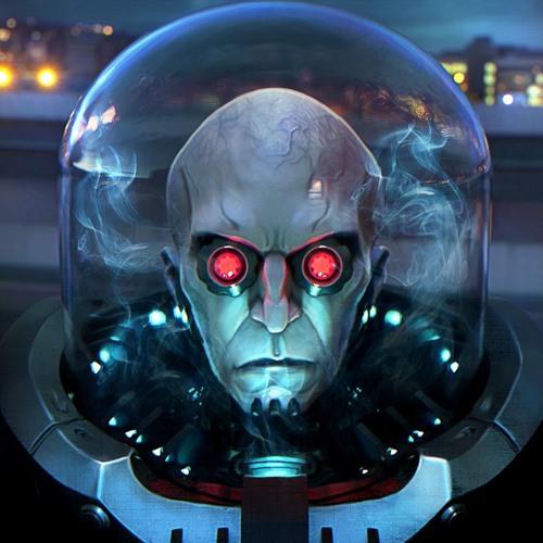 Victor Freeze's avatar