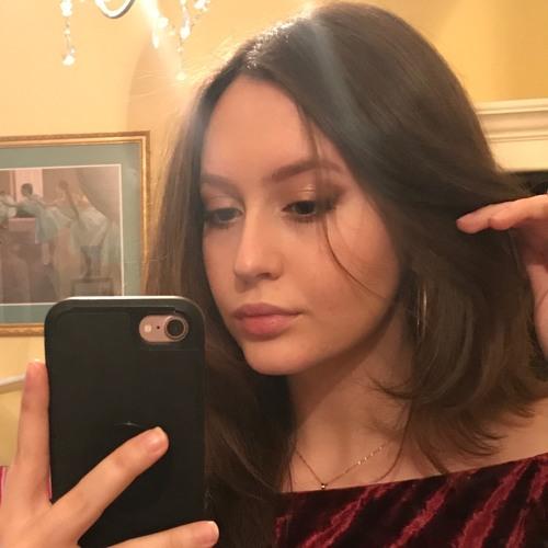 Ariana$terg's avatar