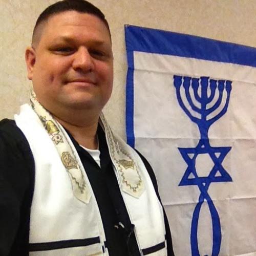 Pastor John's avatar