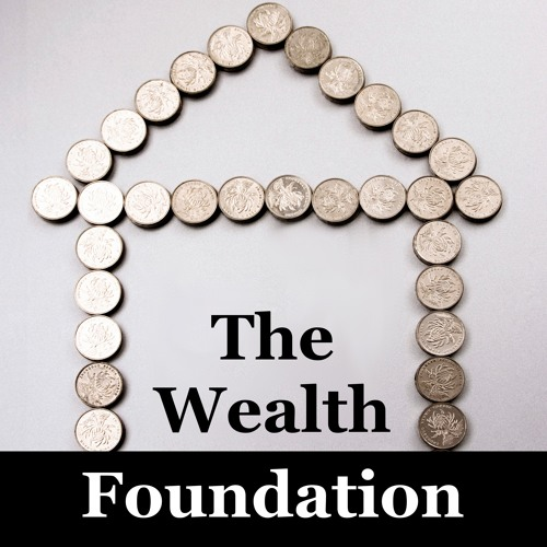 The Wealth Foundation's avatar