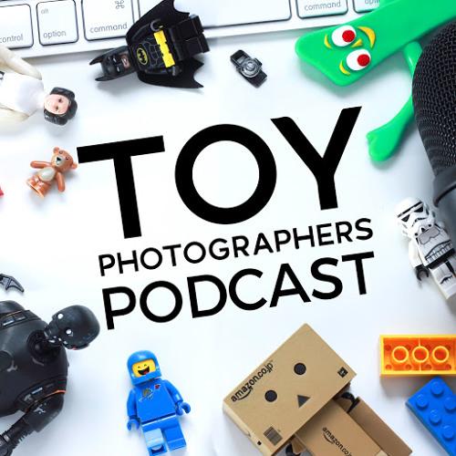 Toy Photographers Podcast's avatar