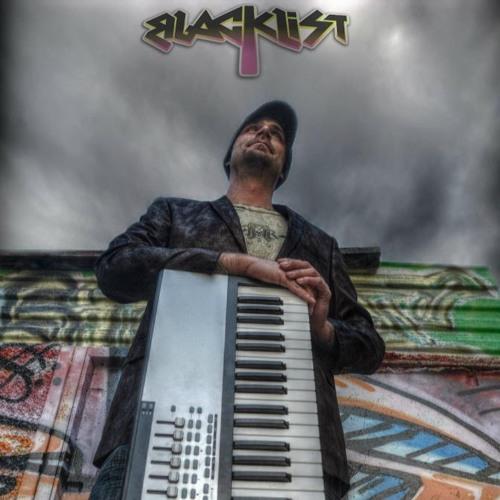 BLACKLIST's avatar