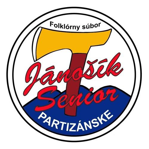 FS Jánošík - senior's avatar