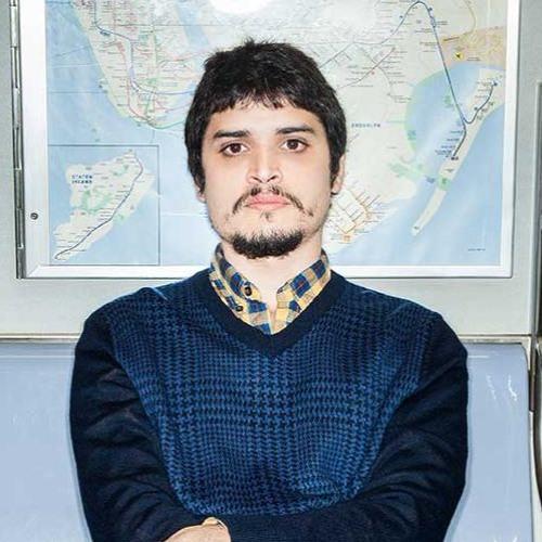 Vinicius Castro's avatar