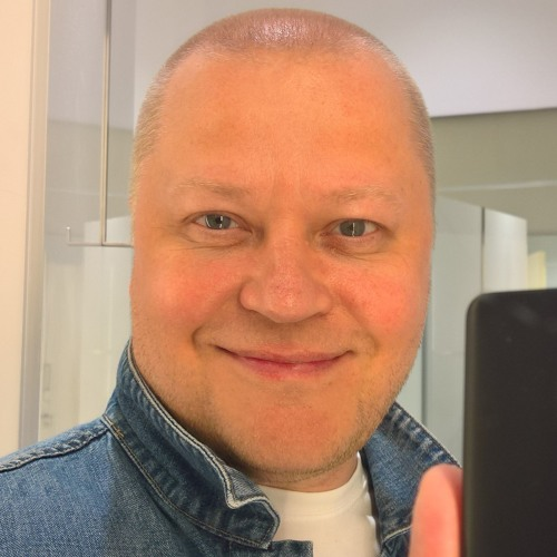 Juha Savilaakso's avatar