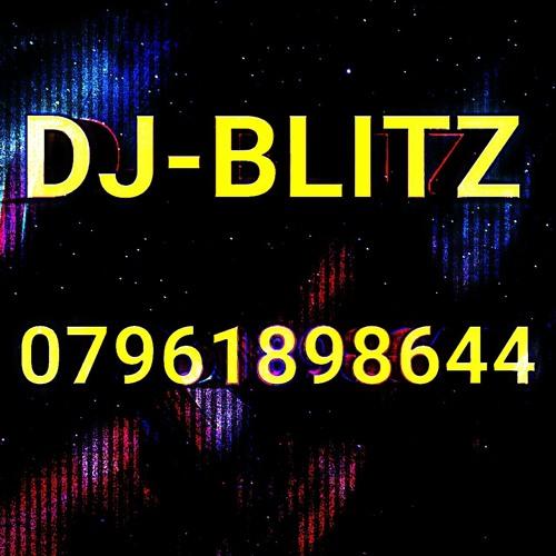 DJ-BLITZ9's avatar