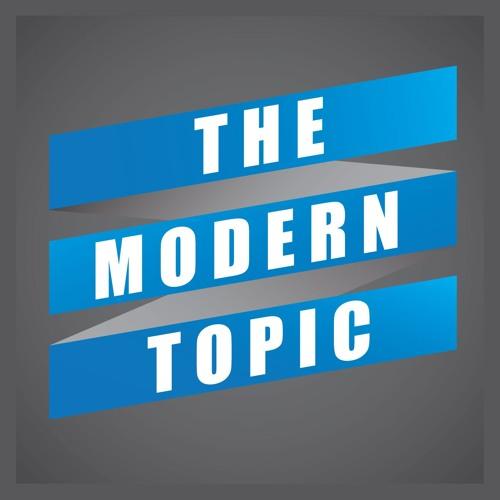 The Modern Topic's avatar