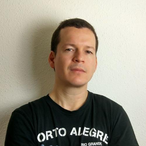 Andreas Schmidt's avatar
