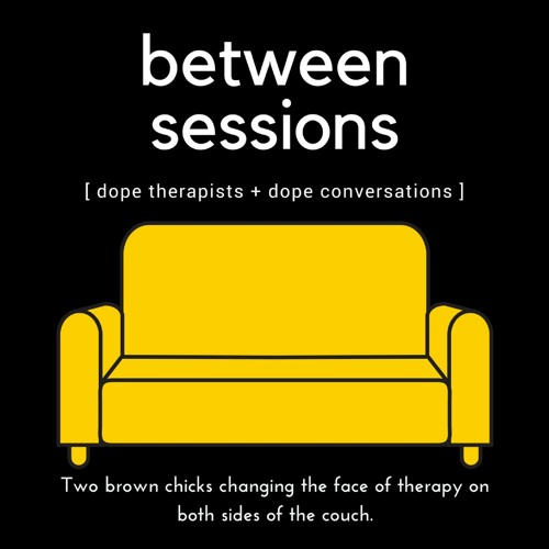 Between Sessions Podcast's avatar