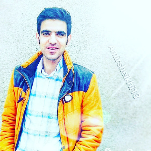 Amir Sheikhi's avatar