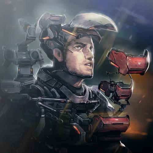 THe GeRiO EffEct's avatar