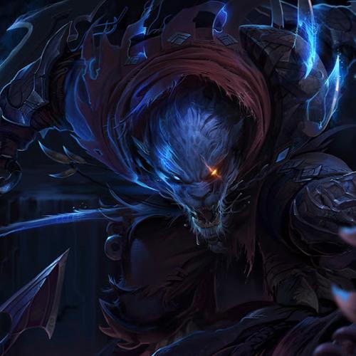 神豪 Shen Hao's avatar