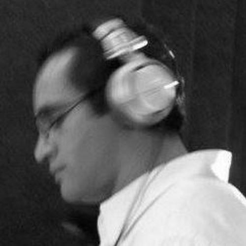 DJ Jorge Raymond's avatar