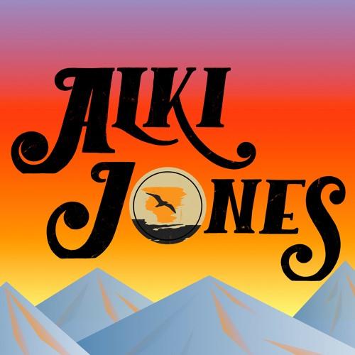 Alki Jones's avatar