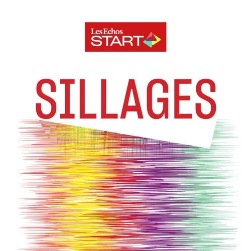 Sillages - Les Echos START's avatar