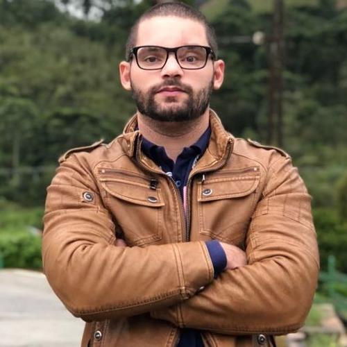 Cesar Denone's avatar