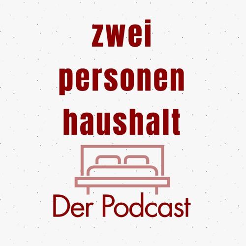 Zweipersonenhaushalt - Der Podcast's avatar
