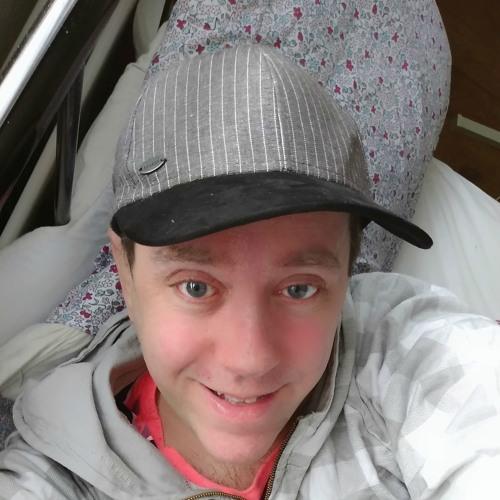 Joshua Bates's avatar