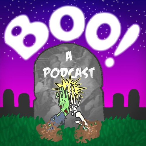 BooPodcast's avatar