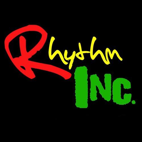 Simon White & Rhythm Inc.'s avatar
