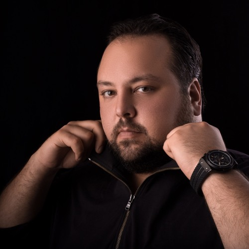 DJ Adam Scott's avatar